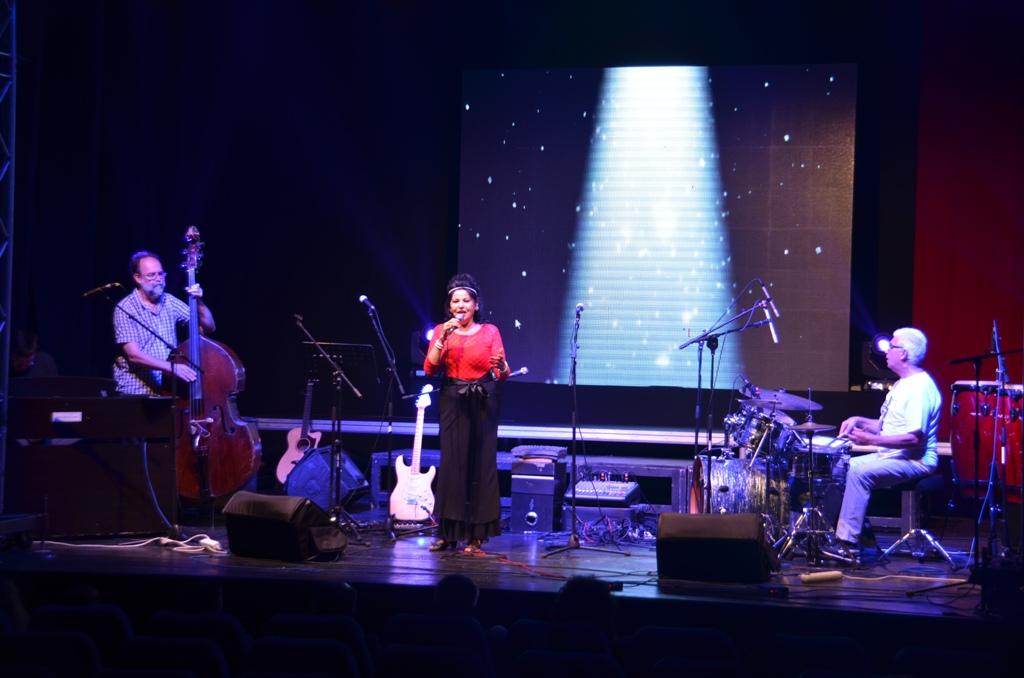Whitefield jazz festival – Prvi dan