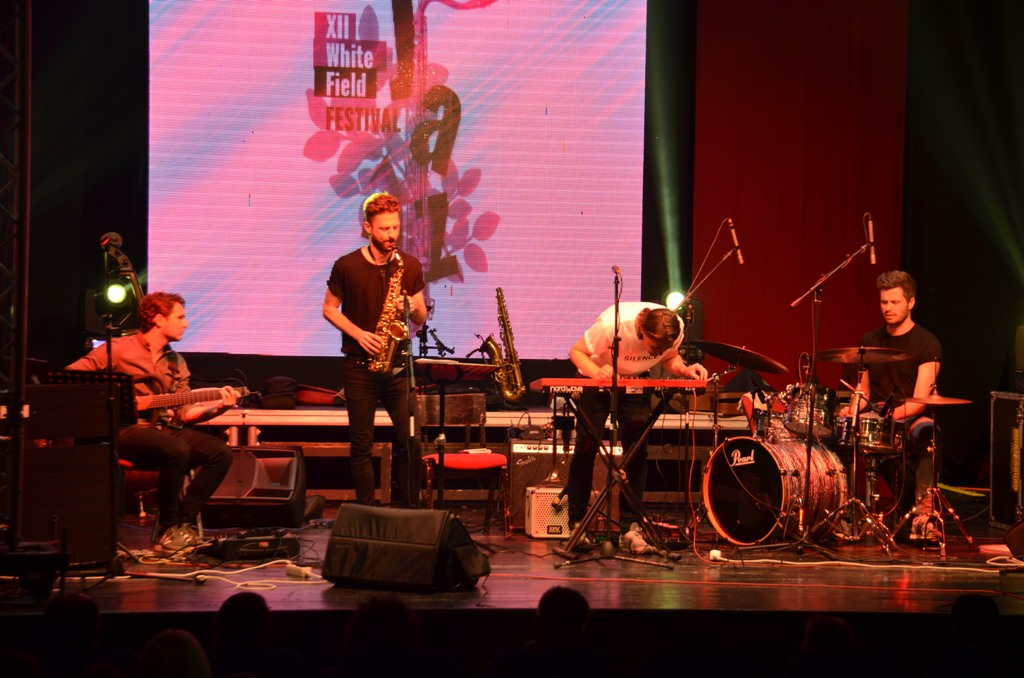Whitefield jazz festival i ove godine uspješan